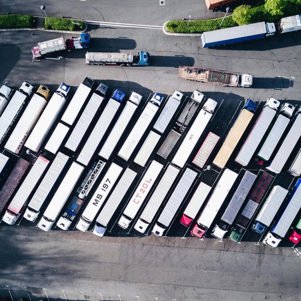 Central monitoramento rastreamento transporte carga