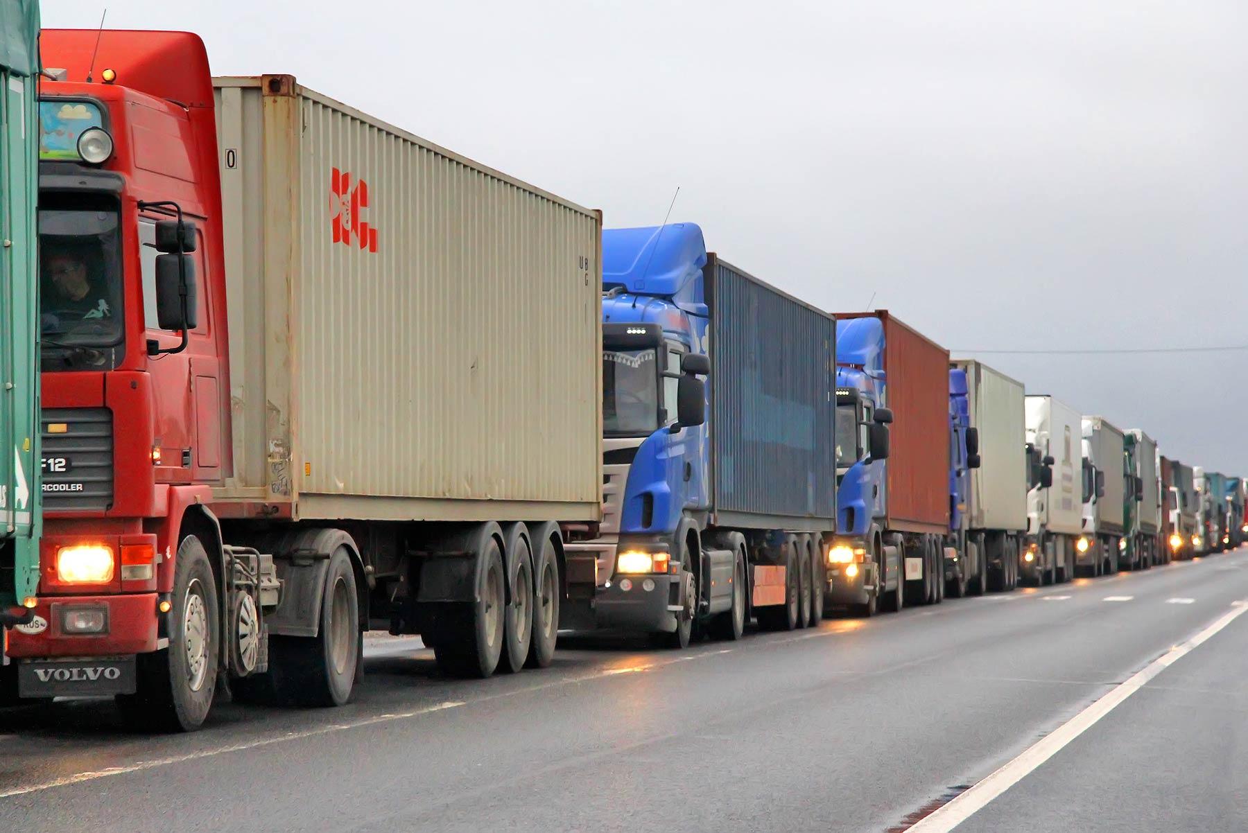 Entenda as mudança na lei do frete mínimo e impacto para embarcadores e transportadoras