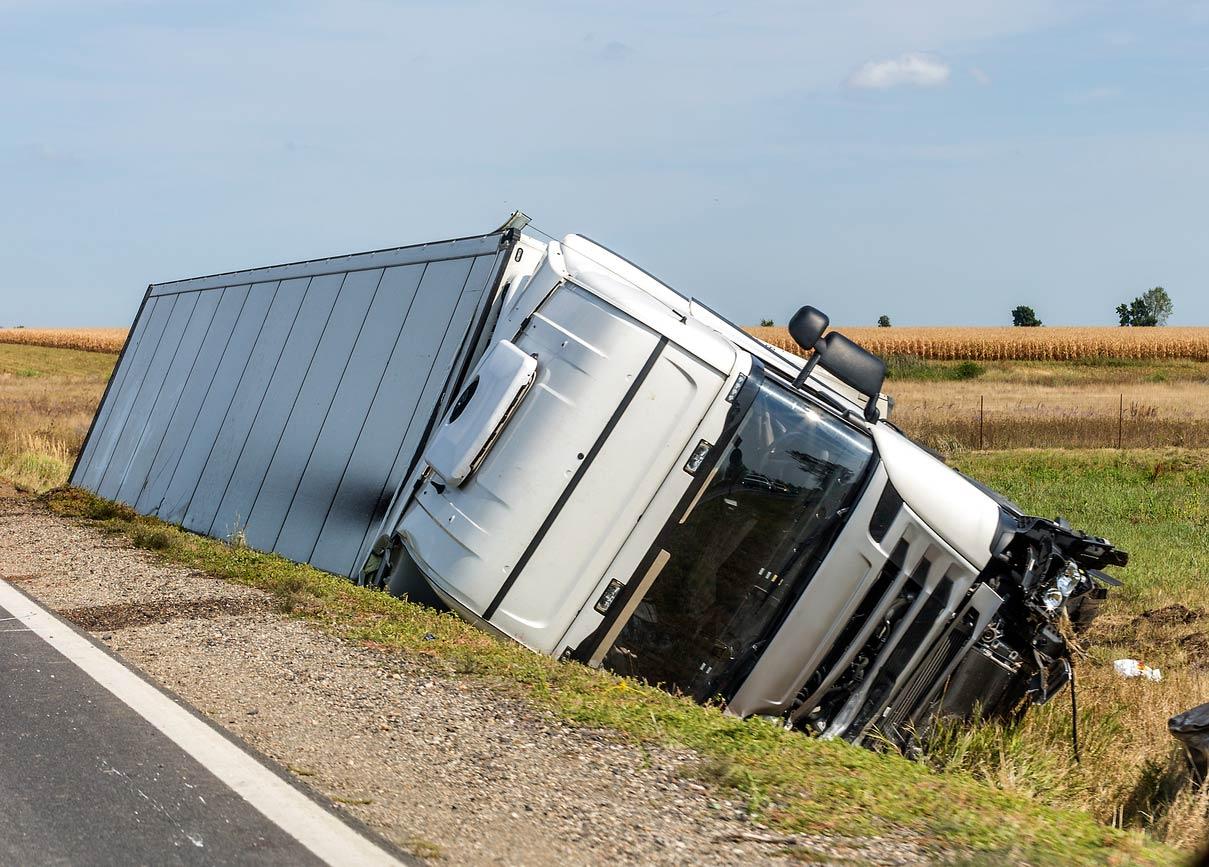 Gerenciamento de Riscos:  a importância do Programa de Prevenção de Acidentes no Transporte Rodoviário de Cargas