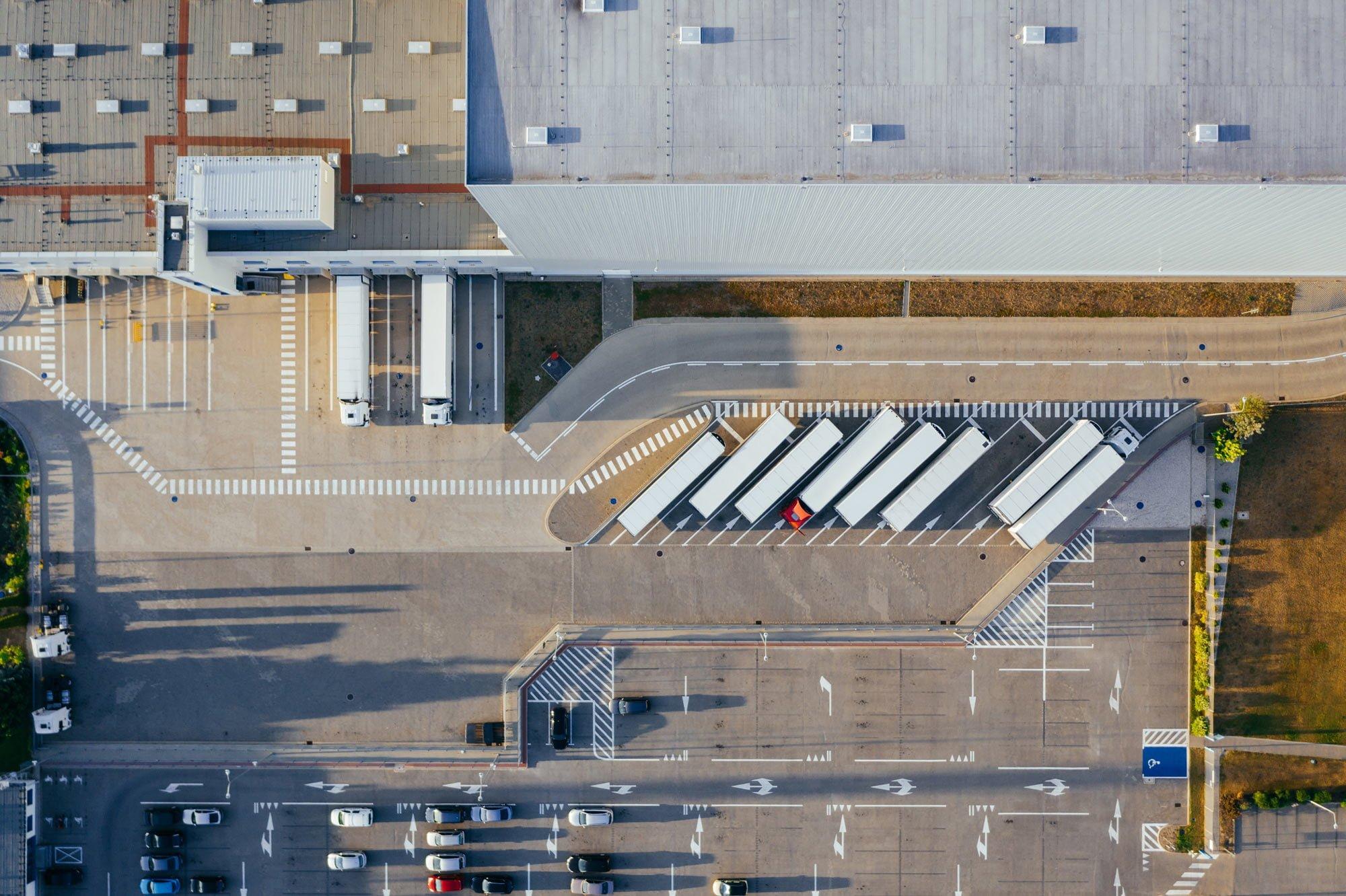Os principais eventos geradores de situações de riscos no transporte rodoviário de carga