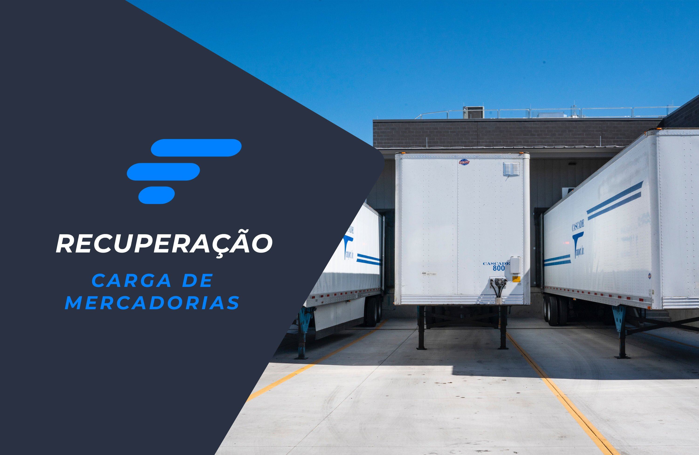 Operação da Gerenciadora de Riscos Skymark recupera carga de mercadorias em São Mateus