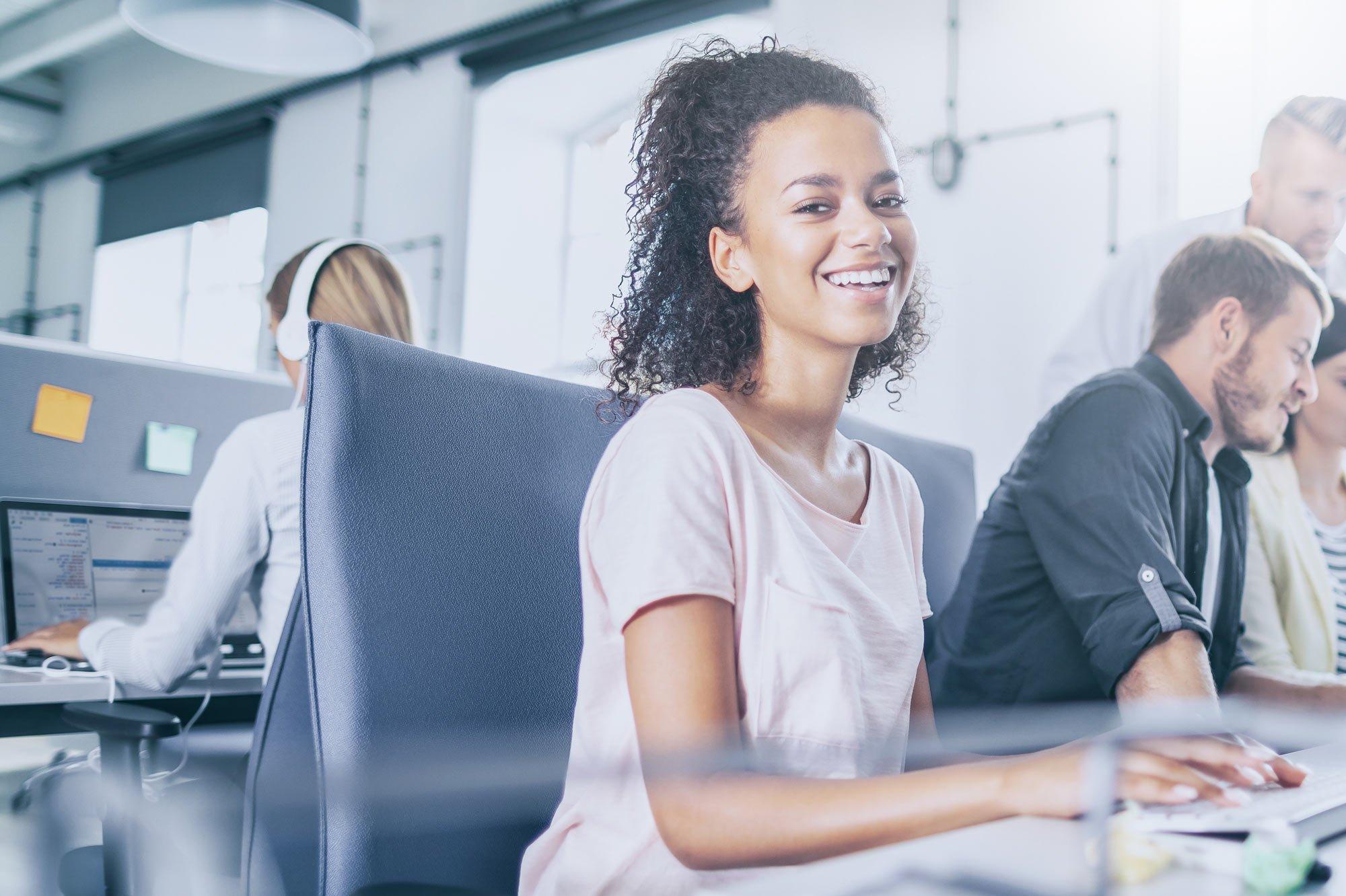 Como um sistema para controlar a jornada de trabalho de motoristas pode contribuir positivamente na gestão do RH