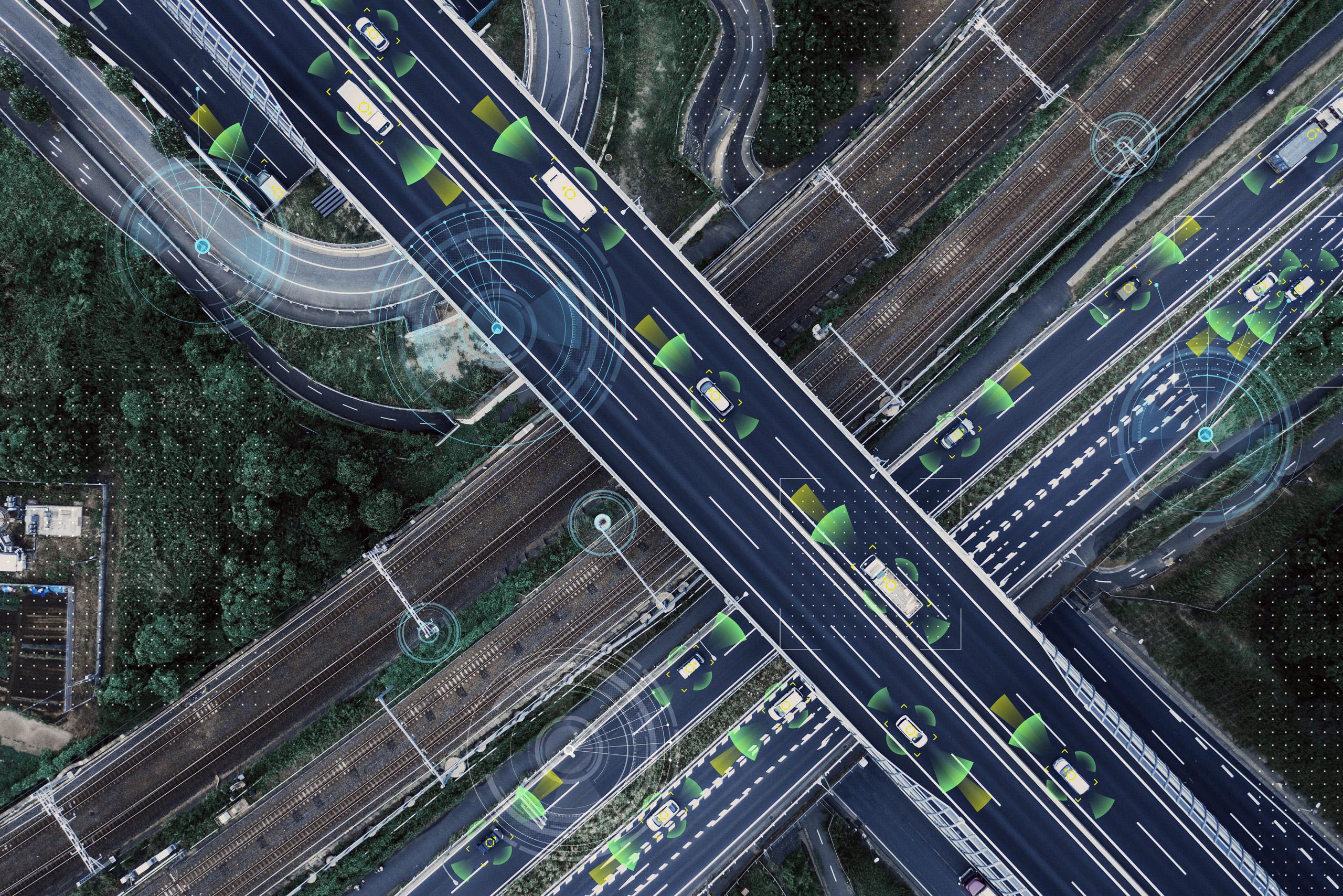 Como rastreadores podem gerar eficiência para a gestão de logística?