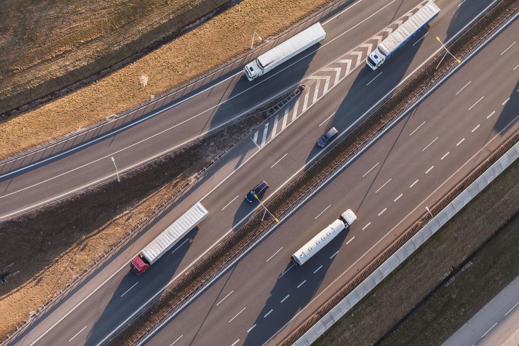Normas de transporte de cargas: confira o que diz a legislação