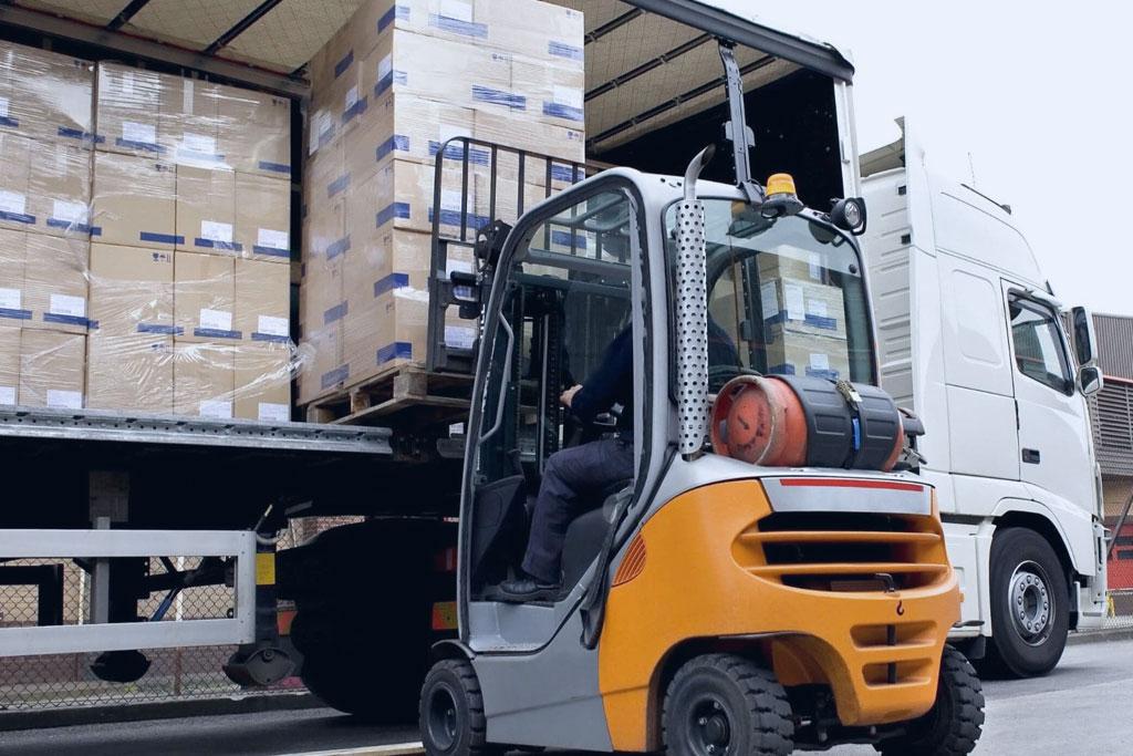 Paletização de cargas: o que é e quais suas vantagens?